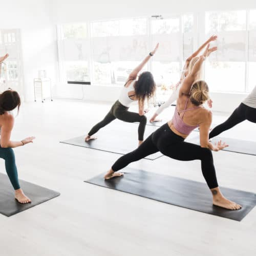 How Much Does It Cost to Rent a Yoga Studio? | Peerspace